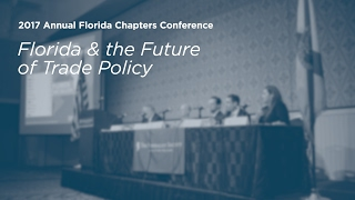 Click to play: Florida and the Future of Trade Policy
