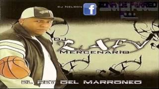 Fragancia 4th Level (remix)-Dj Rafy Mercenario Ft. Warner y Tony