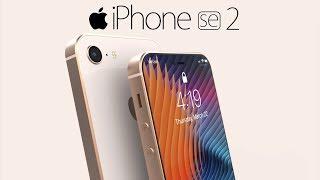 iPhone SE 2 презентация 4 июня! Проблемы с камерой iPhone X, Pixel 3 от Google и Xiaomi Mi 8