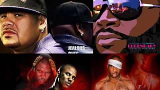 Gambar cover Rick Ross ft Fat Joe , Ja Rule & The Game - Mafia Music Remix