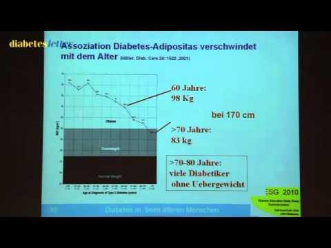 Welche Lebensmittel für Diabetiker zu essen