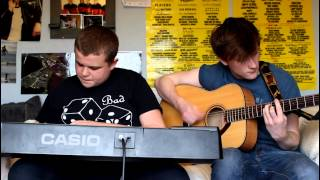 Sub Focus ft. Kele - Turn It Around (Cover by Dom and Felix)