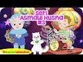 Seri Asmaul Husna Lagu Anak Islami 3 bersama DIVA Kastari Animation Official