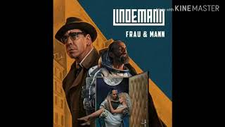 Frau & Mann - Lindemann