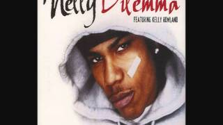 Nelly ft. Kelly Rowland - Dilemma [HQ]
