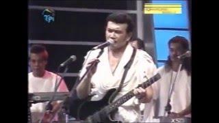 Rhoma Irama Penasaran [Live]