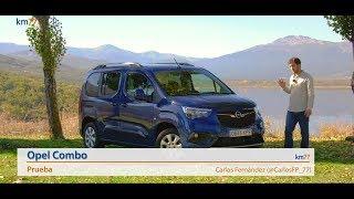 Vídeo | Opel Combo Life y Peugeot Rifter