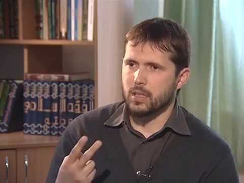 """Размышления о вере. Путь к исламу. """"Усыновление в Исламе"""" [baytalhikma.ru]"""