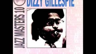 Desafinado---DIZZY GILLESPIE