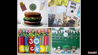 Cool Party Themes For Adults
