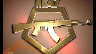 AK-47Beatz (Bullshit and Party-50 Cent).wmv