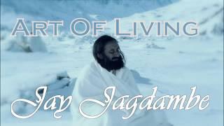 Jay Jagdambe Art Of Living Bhajans - YouTube