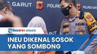 Suami Ineu Syok seusai Istri Ngaku Dibegal karena Terlilit Utang Rp25 M, Terpukul & Tak Keluar Rumah