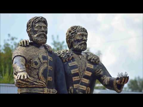 Коротко об Усолье-Сибирском