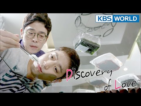 Discovery of love                    ep 11  sub   kor  eng  chn  mly  vie  ind