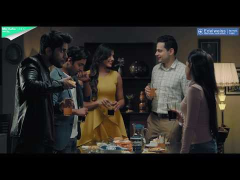 Edelweiss-Mutual fund TVC