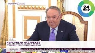 Генерал губернатор Канады прибыла в Казахстан с официальным визитом