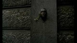 """Video PAUMANOK, píseň """"Heidegger"""" (závěr filmu POČÁTEK A LEV)"""