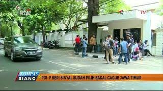 Megawati Kumpulkan Kepala Daerah Kader PDIP