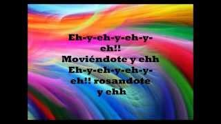 3BallMTY-La Noche Es Tuya ft  Gerardo Ortíz, América Sierra (letra)