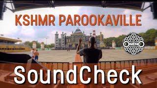 KSHMR Sound Check / Performance - Parookaville 2018