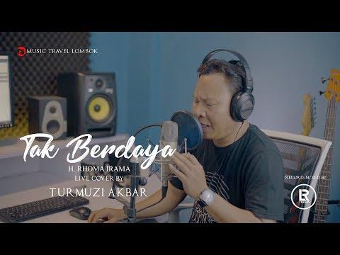 Rhoma Irama - Tak Berdaya (Live Cover by Turmuzi Akbar)