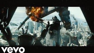 Transformers // Kina - get you the moon