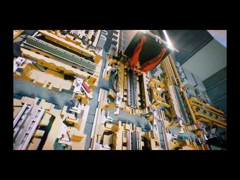thyssenkrupp präsentiert kabellosen Aufzug