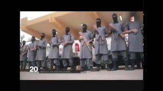 Libye 2016: Daesh a Sirte