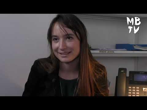 Vidéo de Mélissa Da Costa