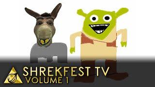 Shrekfest 2020 Online | Shrekfest TV - Vol. 1