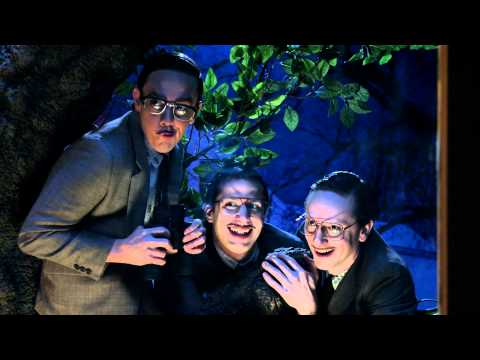 The Lonely Island - Úchyl