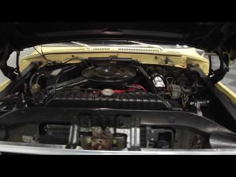 Video of '74 F250 - J6JL