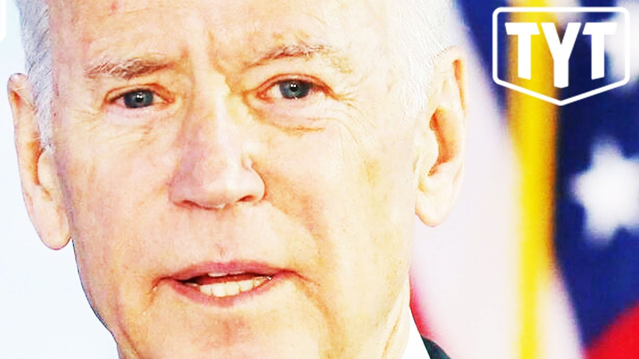 Joe Biden Wins South Carolina Primary thumbnail