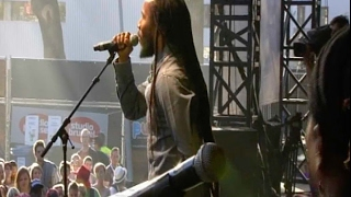 Tomorrow People - Ziggy Marley | Live at Les Ardentes, Belgium (2011)