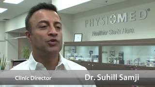 Physical Therapy Vancouver Bc Physiomed