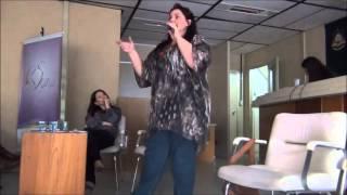 Seminário sobre Assédio Moral e Violência contra a Mulher