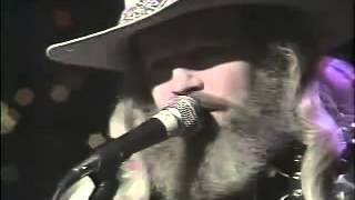 David Allen Coe - You Never Even Called Me By My Name (LIVE).mp4