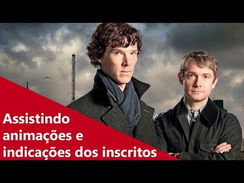 ASSISTIDOS DE SETEMBRO 2020: Animações e indicações dos inscritos ???? | Biblioteca da Rô