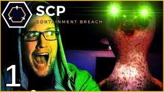 scp containment breach remake ep 1 - मुफ्त ऑनलाइन