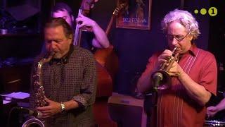 Jerry Bergonzi Quintet – Christianias Jazz Club