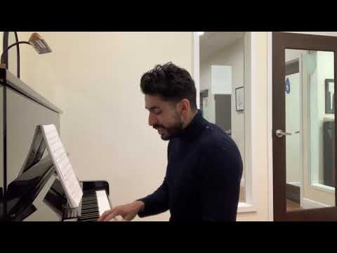 Just the two of us Piano Cover