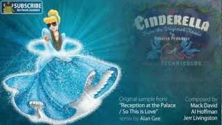 So This is Love (Hip-Hop Remix) - Cinderella