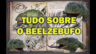 ARKDEX - BEELZEBUFO - SAPO - ARK SURVIVAL EVOLVED