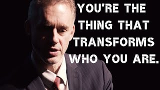 Jordan Peterson | Learn and Let Go