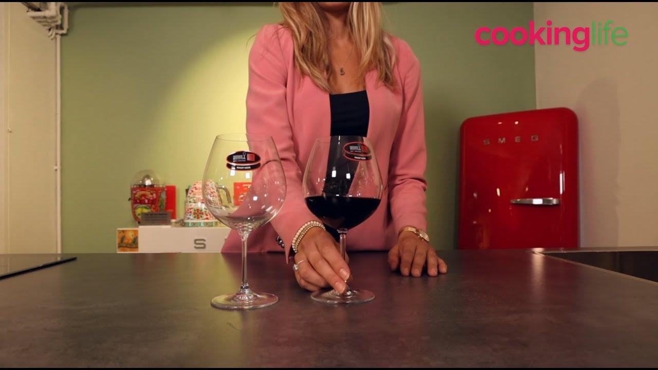 Video - Riedel Vinum Bordeaux Grand Cru wijnglas - 2 stuks