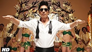"""""""Chammak Challo Official Video"""" Song   Ra One   Shahrukh"""