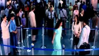 Layi Vi Na Gayi - Chalte Chalte (2003) - Full Video Song HD