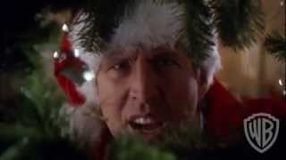 National Lampoon's Christmas Vacation - Theatrical Trailer