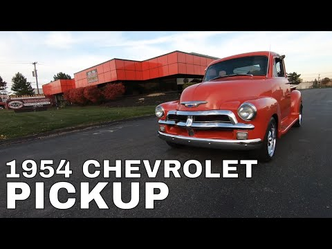 1954 Chevrolet 3100 (CC-1421560) for sale in Plymouth, Michigan